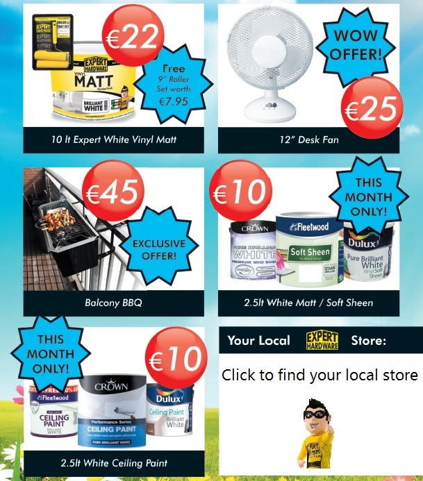 Special Offers 4